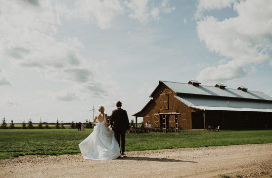 Sweet haven wedding